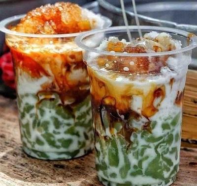 10 Usaha Minuman Terlaris di Bulan Puasa tahun 2021